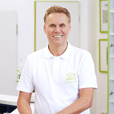 Zahnarzt Dr. Klaus Langenbach Zahnarzt Köln