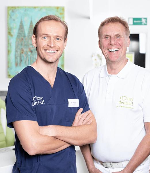 Zahnarztpraxis Dr. Langenbach Koeln 104 Zahnarzt Köln