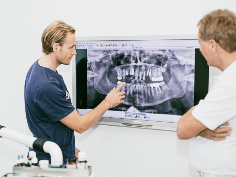 Zahnarztpraxis Dr. Langenbach Koeln 107 Zahnarzt Köln