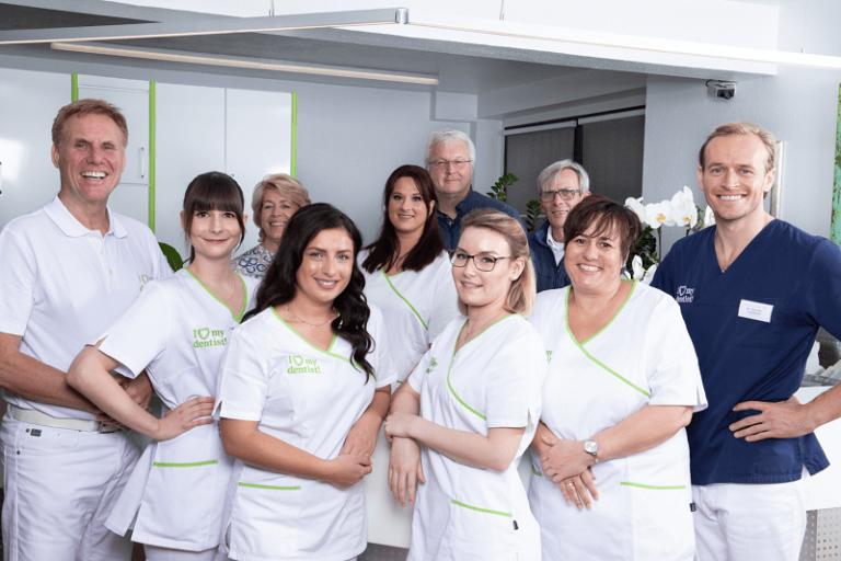 Zahnarztpraxis Dr. Langenbach Koeln 49 1 Zahnarzt Köln