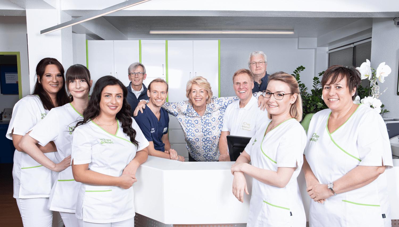Zahnarztpraxis Dr. Langenbach Koeln 54 Zahnarzt Köln