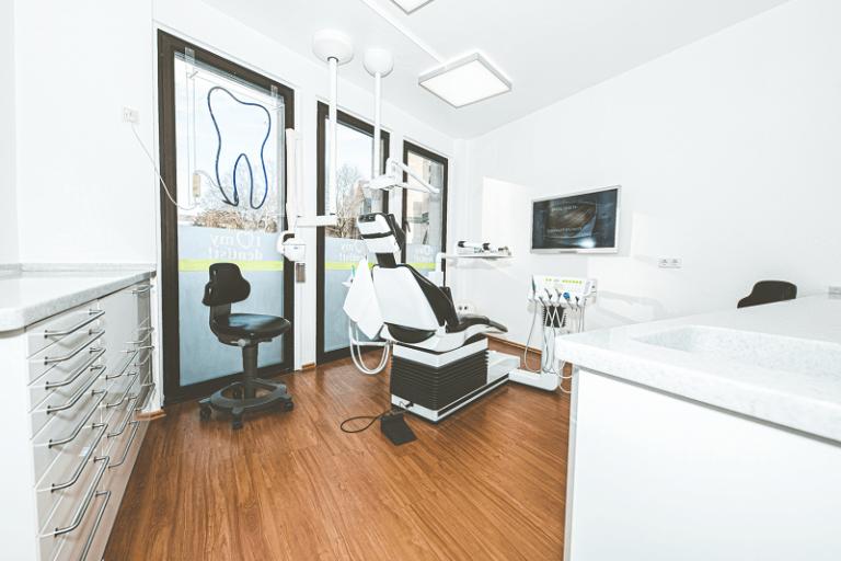 Zahnarztpraxis Dr. Langenbach Koeln 57 Zahnarzt Köln
