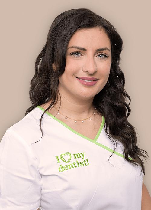 Zahnarztpraxis Dr. Langenbach Maria Laura Cambiano 1 Zahnarzt Köln