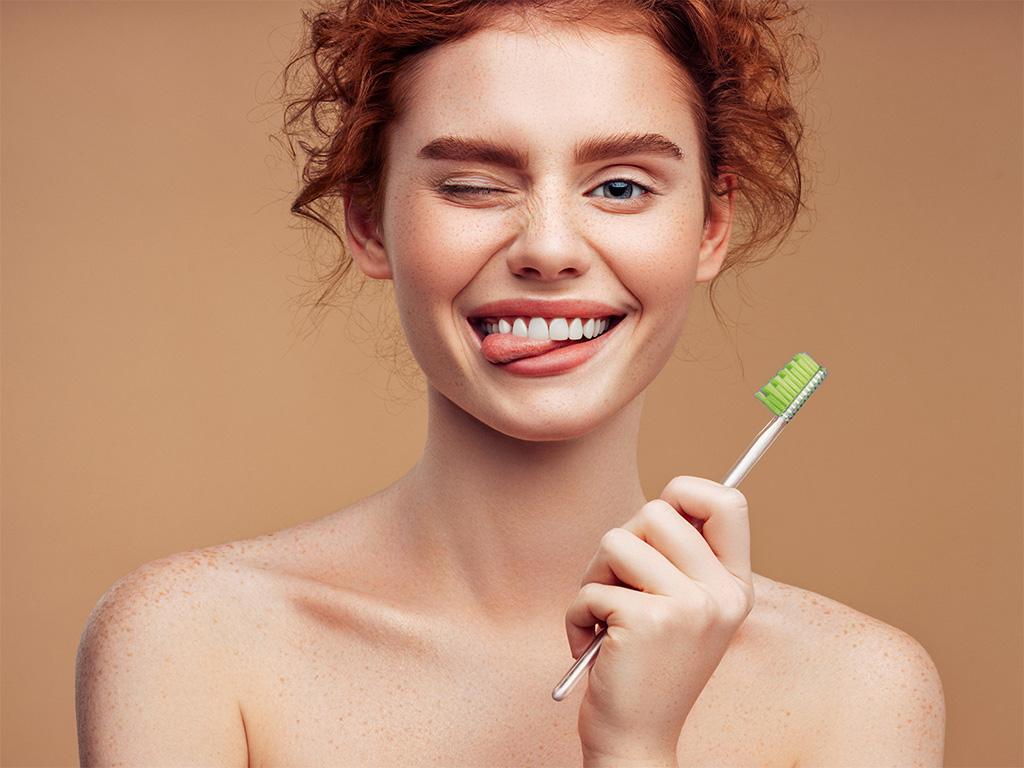 Zahnerhalt Hilfe bei Mundgeruch